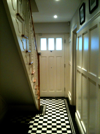 Hallway 05