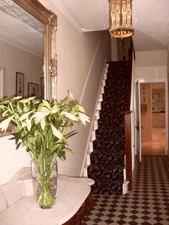Hallway 07
