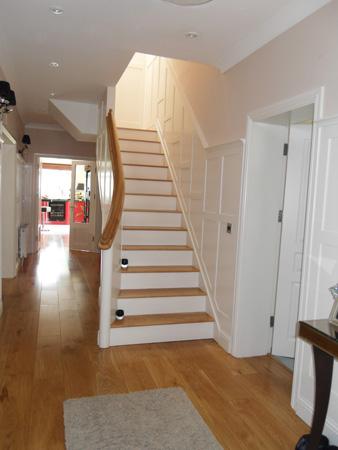 Hallway 09