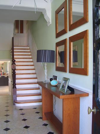 Hallway 10